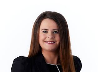 Amy McMahon