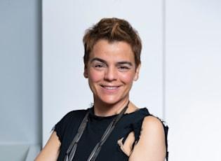 Cristina Asencio