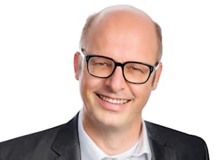 Dr. Felix Wittern