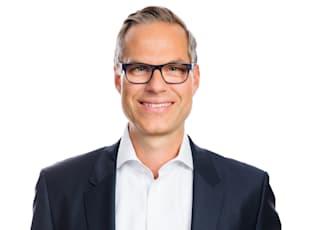 Dr. Florian Streiber
