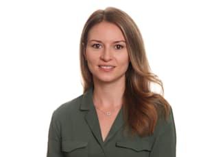 Mila Kovalenko