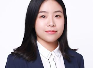 Nancy Ma