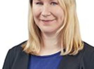 Stefanie Greifeneder