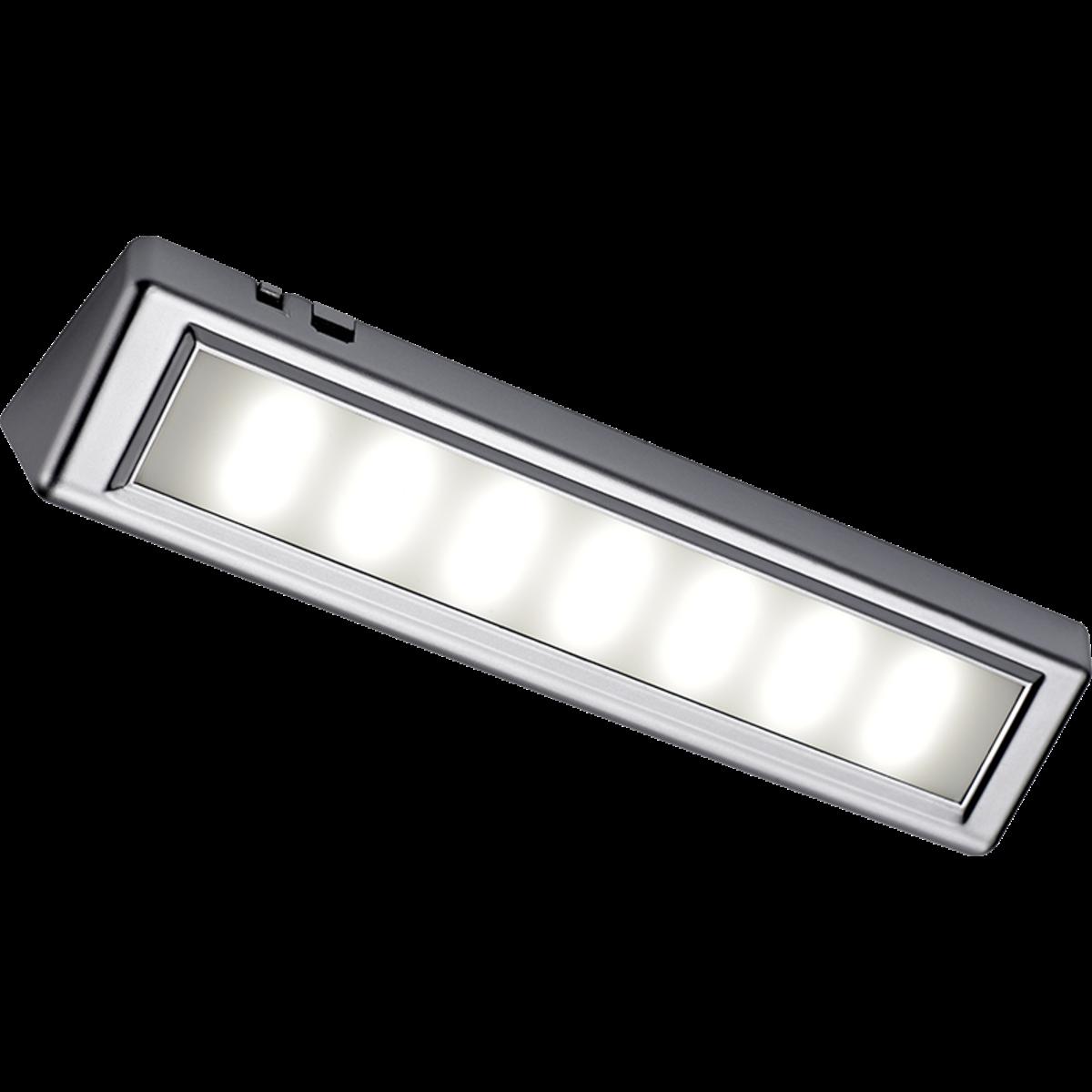 LED sensor angled light - Rechargeable