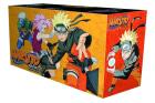 Naruto box set 2
