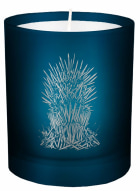 Game of Thrones: Iron Throne Glass Votive Candle