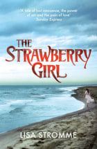 The strawberry girl