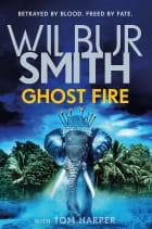 Ghost fire
