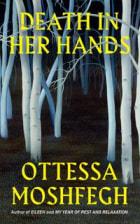 Death in her hands