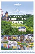 Cruise ports European rivers