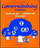 Lærerveiledning småskolen