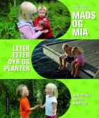 Mads og Mia leter etter dyr og planter