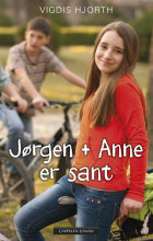 Jørgen + Anne er sant