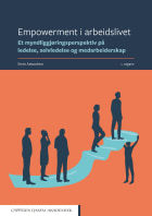 Empowerment i arbeidslivet