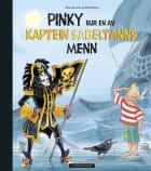 Pinky blir en av Kaptein Sabeltanns menn
