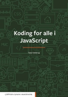 Koding for alle i JavaScript