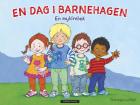 En dag i barnehagen