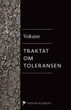 Filosofiske brev ; Traktat om toleransen