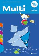 Multi 1B, 3. utgave