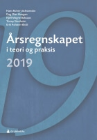 Årsregnskapet i teori og praksis 2019