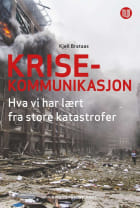 Krisekommunikasjon