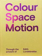 Colour space motion