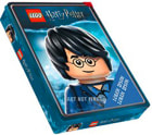 LEGO Harry Potter tinnboks