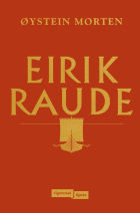 Jakten på Eirik Raude