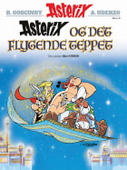 Asterix og det flygende teppet