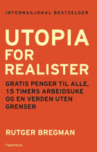 Utopia for realister