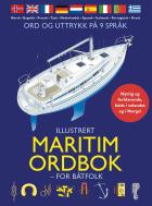 Illustrert maritim ordbok