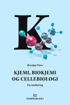 Kjemi, biokjemi og cellebiologi
