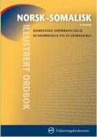 Norsk-somalisk illustrert ordbok = Qaamuuska sawirrada leh ee af-Noorwiijiga iyo af-Soomaaliga
