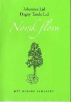 Norsk flora