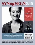 Syn og segn. Hefte 3-2016