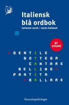Italiensk blå ordbok