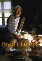 Brød i Europa