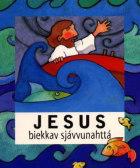 Jesus biekkav sjávvunahttá