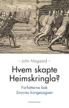 Hvem skapte Heimskringla?