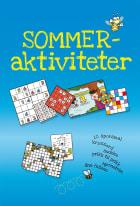 Sommeraktiviteter