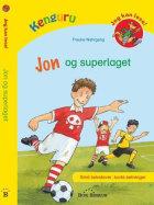 Jon og superlaget