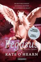 Pegasus og kampen om Olympos