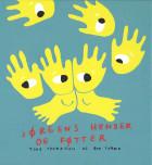 Jørgens hender og føtter