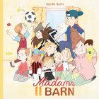 Madams 11 barn