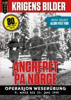 Angrepet på Norge