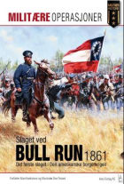 Det første slaget ved Bull Run 1861
