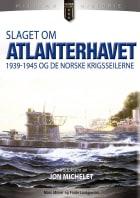 Slaget om Atlanterhavet 1939-1945 og de norske krigsseilerne