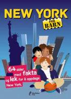 New York for barn