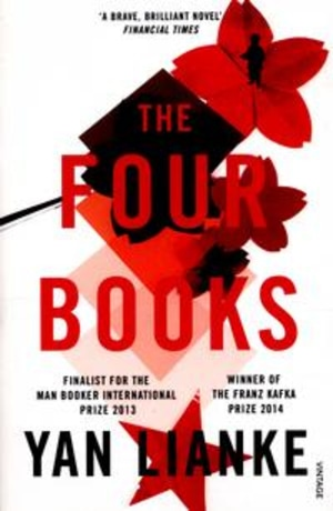 The four books
