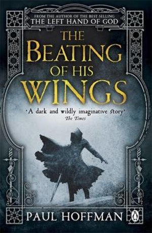 Beating of His Wings, The. Book 3